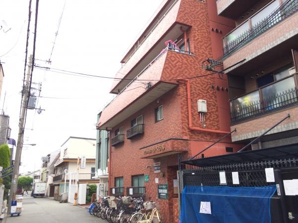 オーナーズマンション阪南Ⅳ