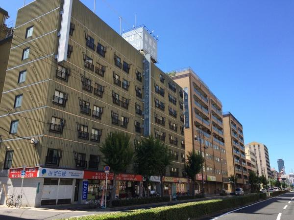 オーナーズマンション昭和町